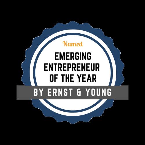 Emerging Entrepreneur Oty