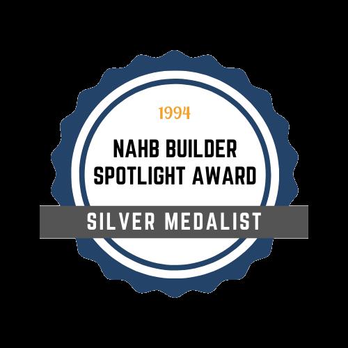 Nahb Spotlight Award